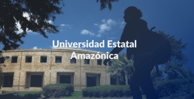 Universidad Estatal Amazónica