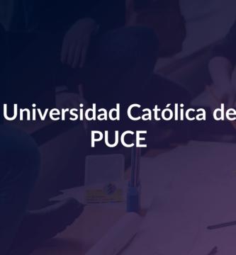 Pontificia Universidad Católica del Ecuador PUCE