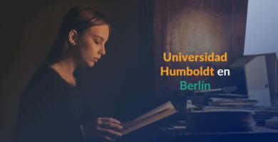 Universidad Humboldt en Berlín