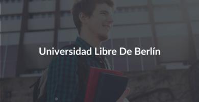 Universidad Libre de Berlín