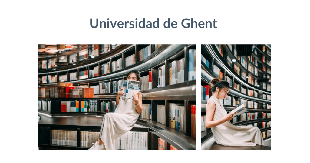 Universidad de Ghent