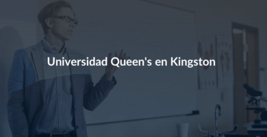 Universidad Queen's en Kingston
