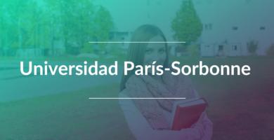 Universidad París-Sorbonne