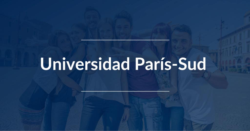 Universidad París-Sud