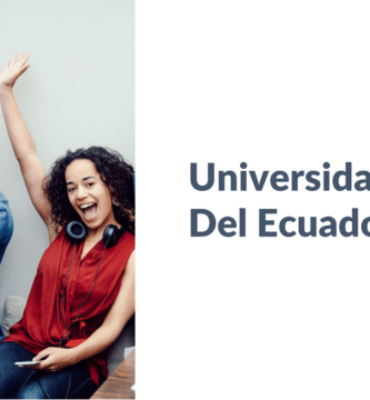 Universidad Central del Ecuador – UCE