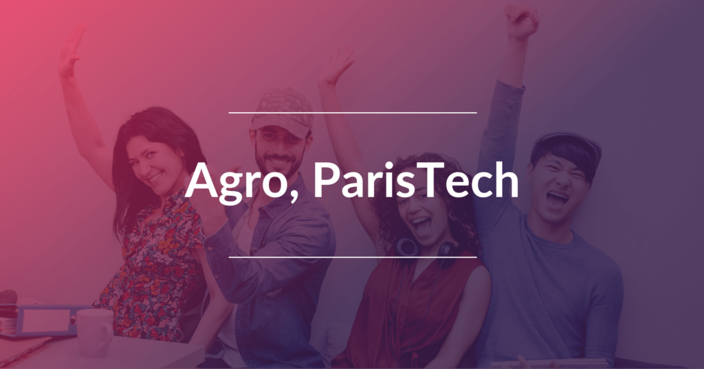 Universidad Francesa Agro ParisTech