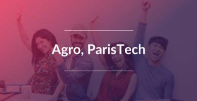 Universidad Francesa Agro ParisTech