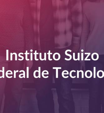Instituto Suizo Federal de Tecnología