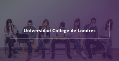 Universidad College de Londres