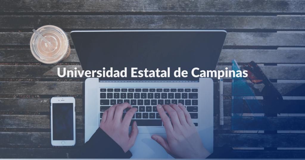 Universidad Estatal de Campinas