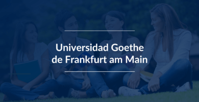 Universidad Goethe de Frankfurt am Main