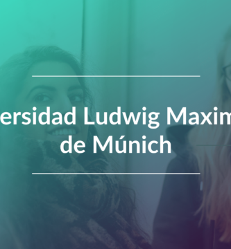 Universidad Ludwig Maximilian de Múnich