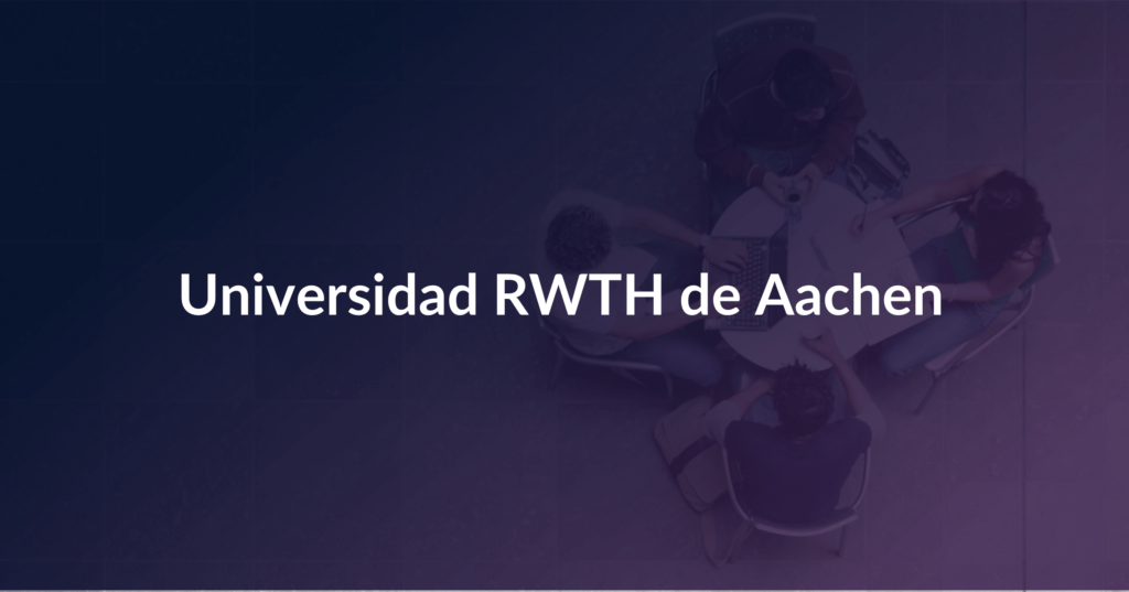 Universidad RWTH de Aachen