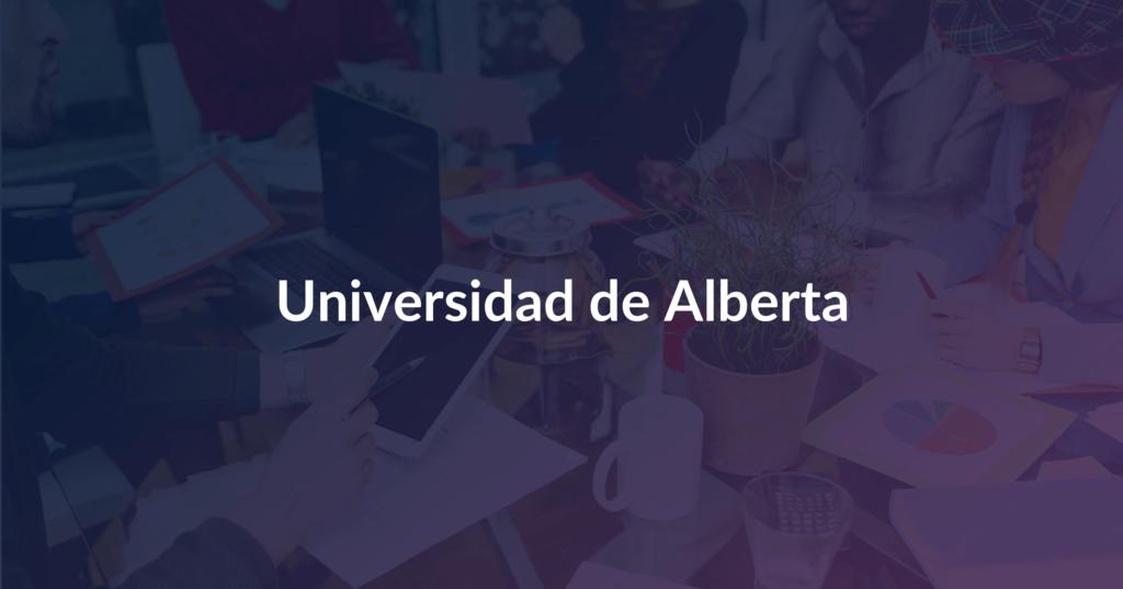 Universidad de Alberta