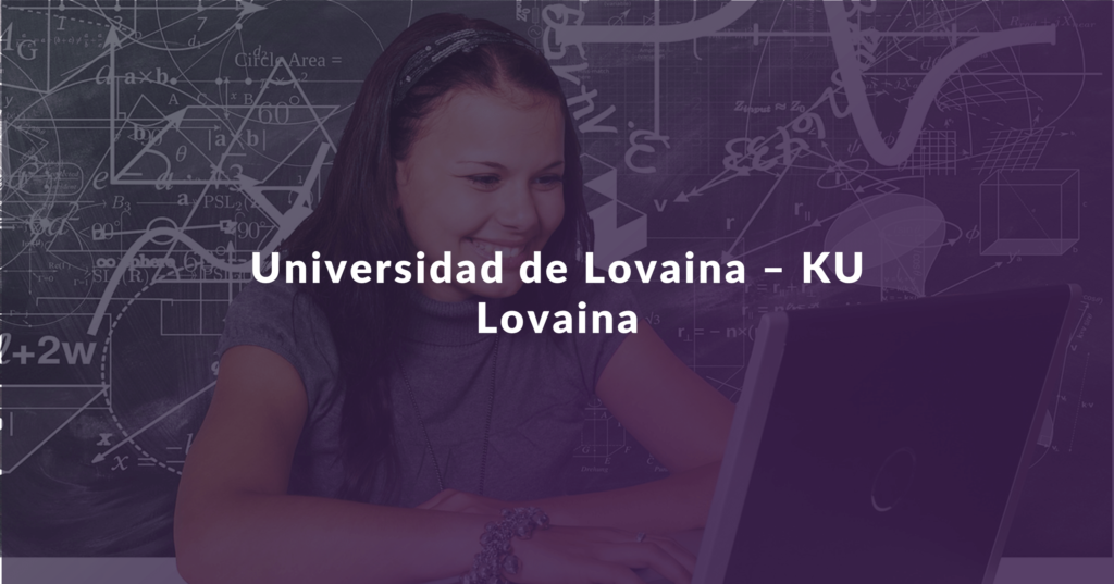 Universidad de Lovaina