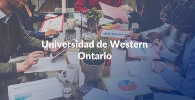 Universidad de Western Ontario