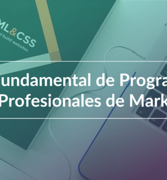 programación para Marketeros